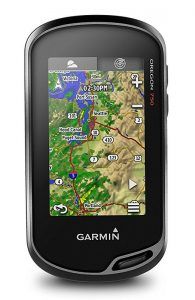 bilde av Garmin-Oregon-750t