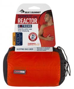Reactor Extreme, Lakenpose