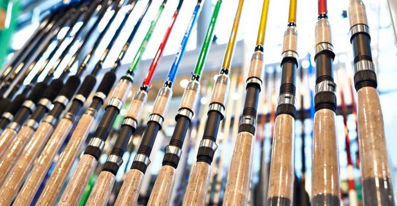 beste fiskestangen etter en grundig fiskestang test