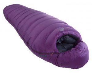 Glacier 1000 dame sovepose