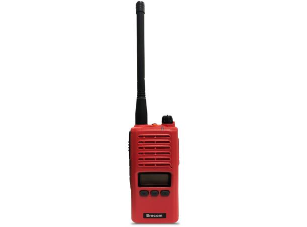 Brecom VR-1000 VHF Jaktradio Pakke Radio brecom-vr-1000-vhf864102205