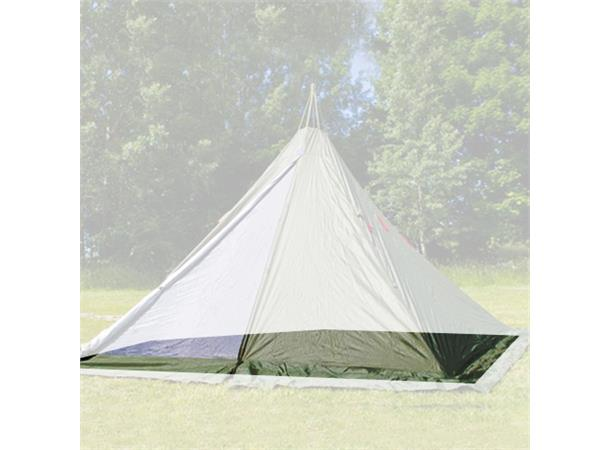 beste sommer teltet