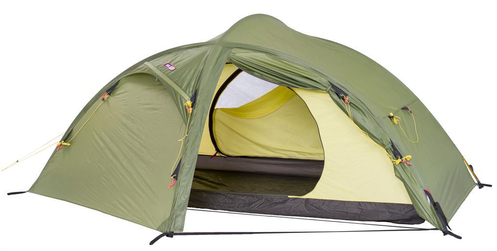 Helsport Reinsfjell Pro 3 Selvstående telt
