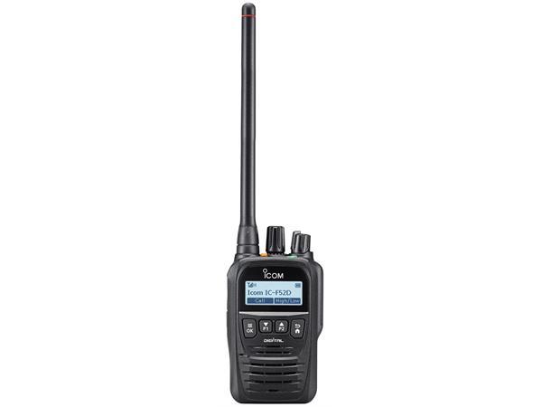 Icom Prohunt F52D Digital jaktradio m B icom-prohunt-f52d2-1798105661