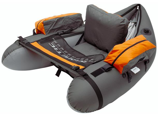 Kinetic Float Tube Fish Hunter