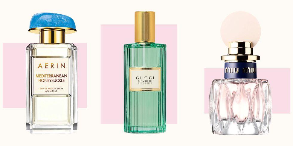 parfyme test
