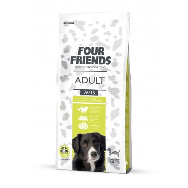 FourFriends Adult