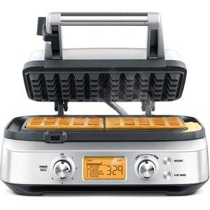 Sage Belgisk Vaffeljern The Smart Waffle