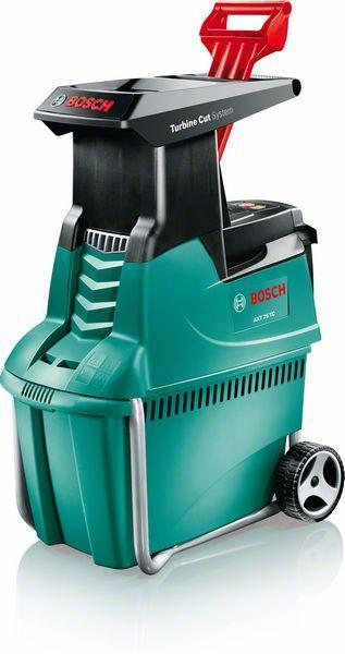 Elektrisk Kompostkvern Bosch AXT 25 TC
