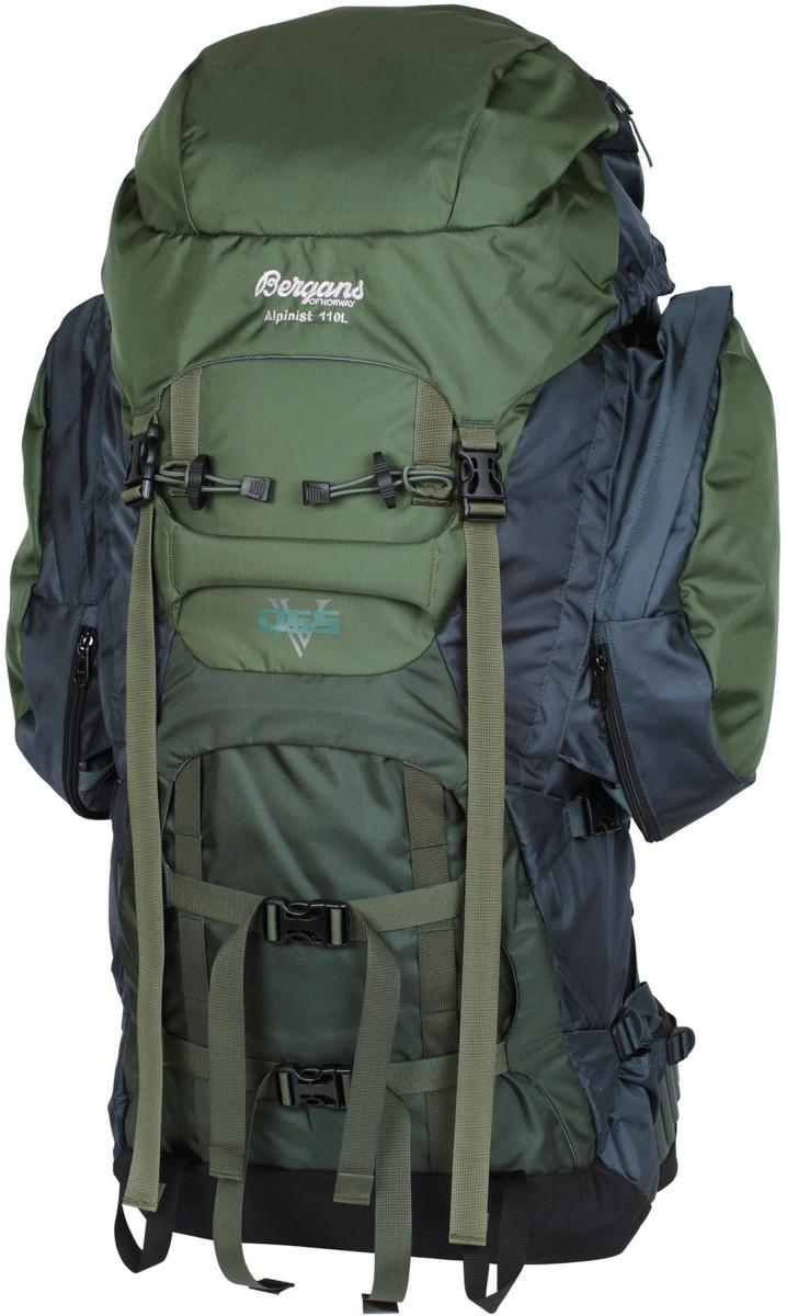 Bergans Alpinist Medium 110 L