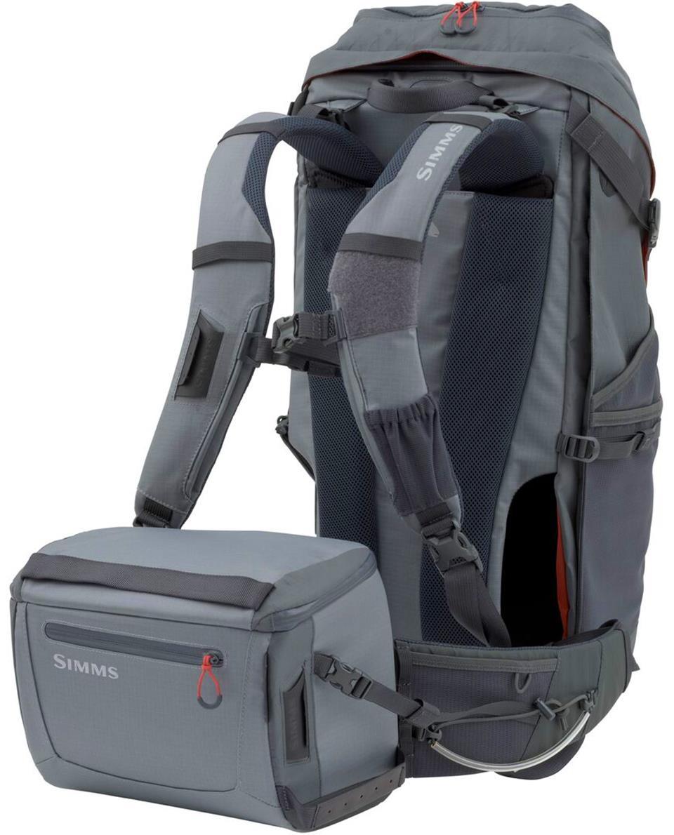 Simms G4 Pro Shift Backpack Slate 35L