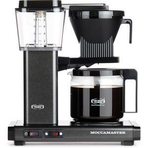 Kaffetrakter test: Dette er den beste kaffetrakteren i 2021