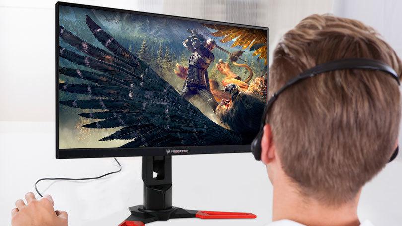 Gamingskjerm