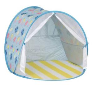 Babymoov UV-telt Anti Parasoll Stripe