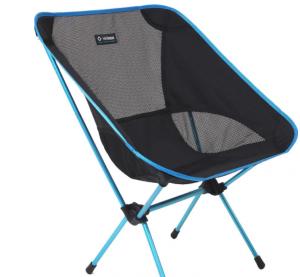 Chair One Large Chair One Large Helinox Chair One Large - Turstol test