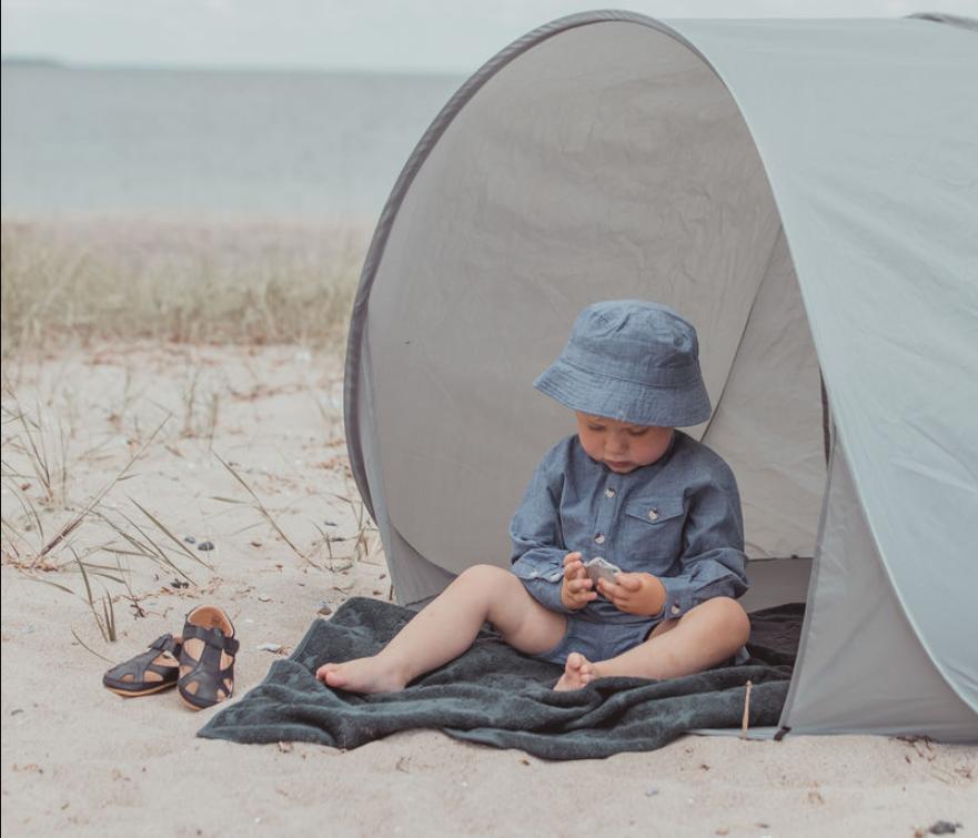 UV telt for Baby