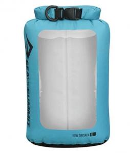 Drysack Lightweight View 8 liter