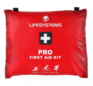 Lifesystems First Aid Kit Light & Dry Pro