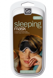 Sleeping Mask Øyemaske