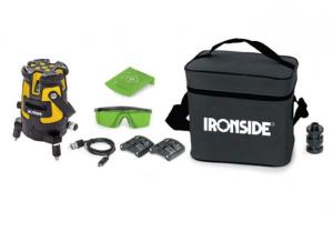 IRONSIDE 102381